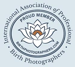 aangesloten bij IAPBP logo
